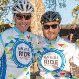 Cycle for a Good Cause