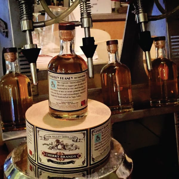 Tour a Working Distillery