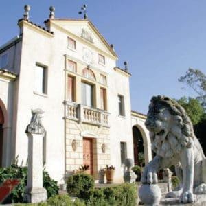 Tour a Whimsical Artist's Villa