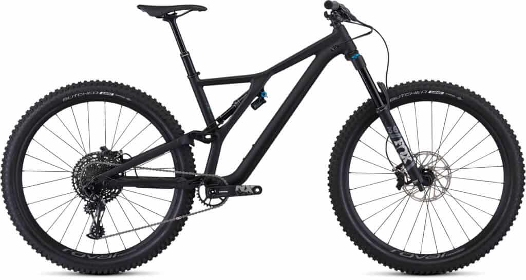Specialized Stumpjumper Napa mountain bike rental
