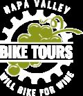 Napa Valley Bike Tours logo