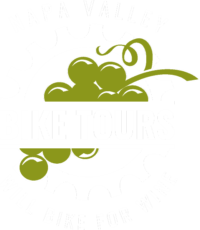 Napa Valley Bike Tours logo