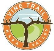 Napa Valley Vine Trail logo