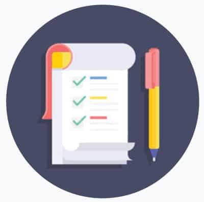 Planning Guide icon
