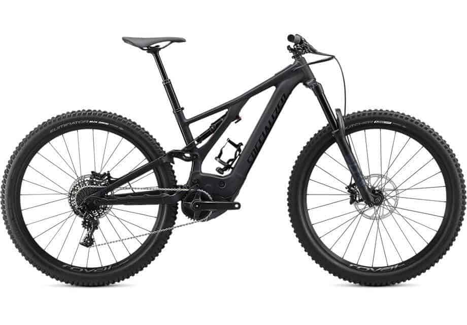 Specialized Tubo Levo Comp Electric Bike Rental in Napa